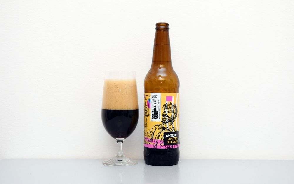 Sandorf - Coffee Chocolate Stout