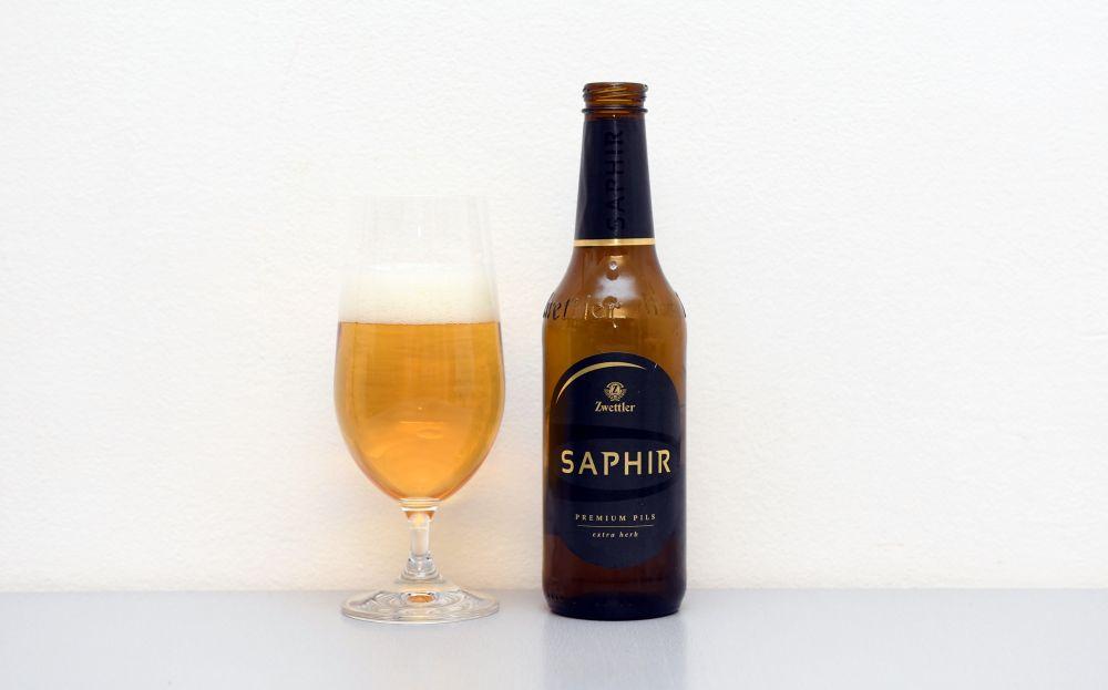 Saphir – Premium Pils