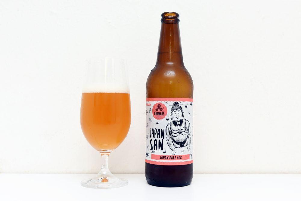Browars - Japan San