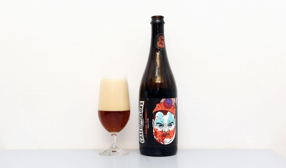 Killer Clown – Papaya Red IPA