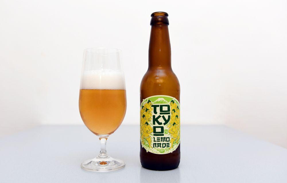 Tokyo Lemonade