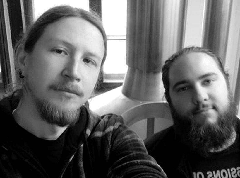 Peter a Viktor z pivovaru MadHat
