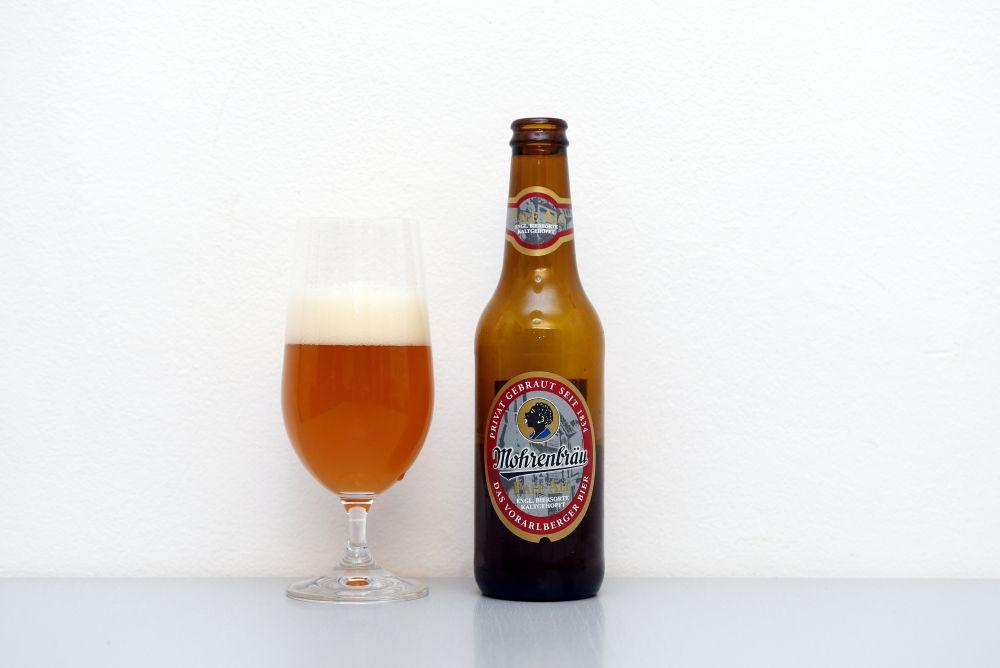 Mohrenbrauerei Vertriebs - Pale Ale
