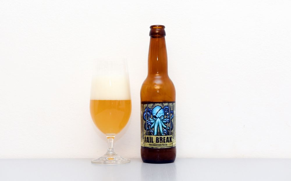 Jail Break – New England India Pale Ale