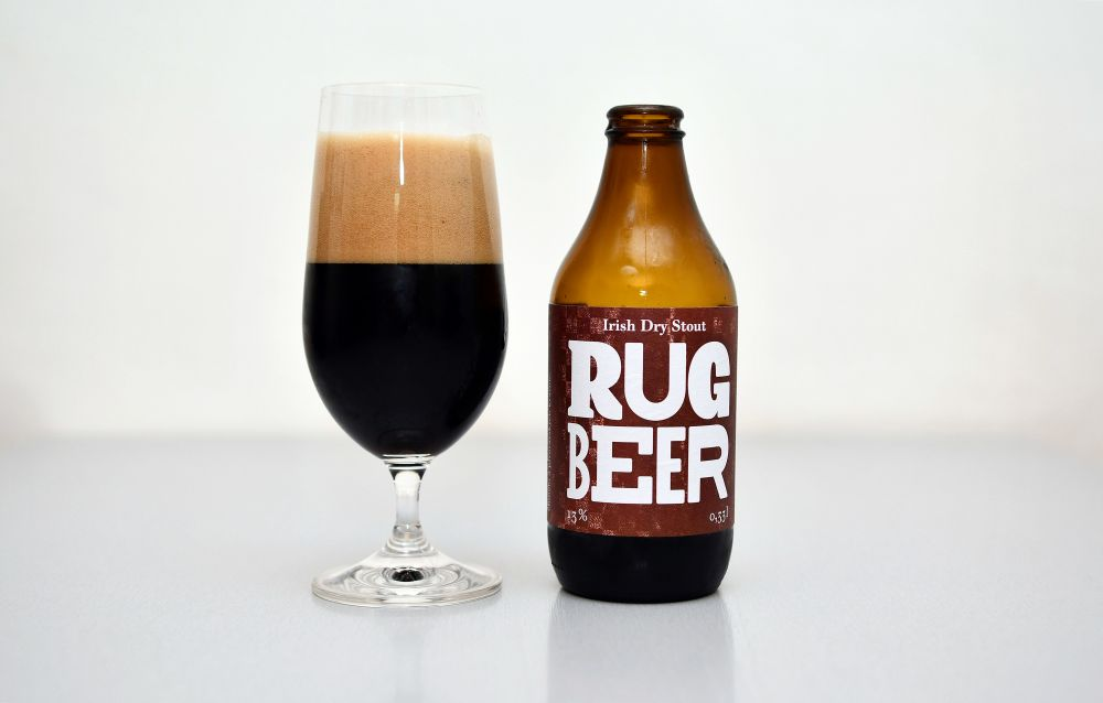 Pivo Liptovar Rug Beer