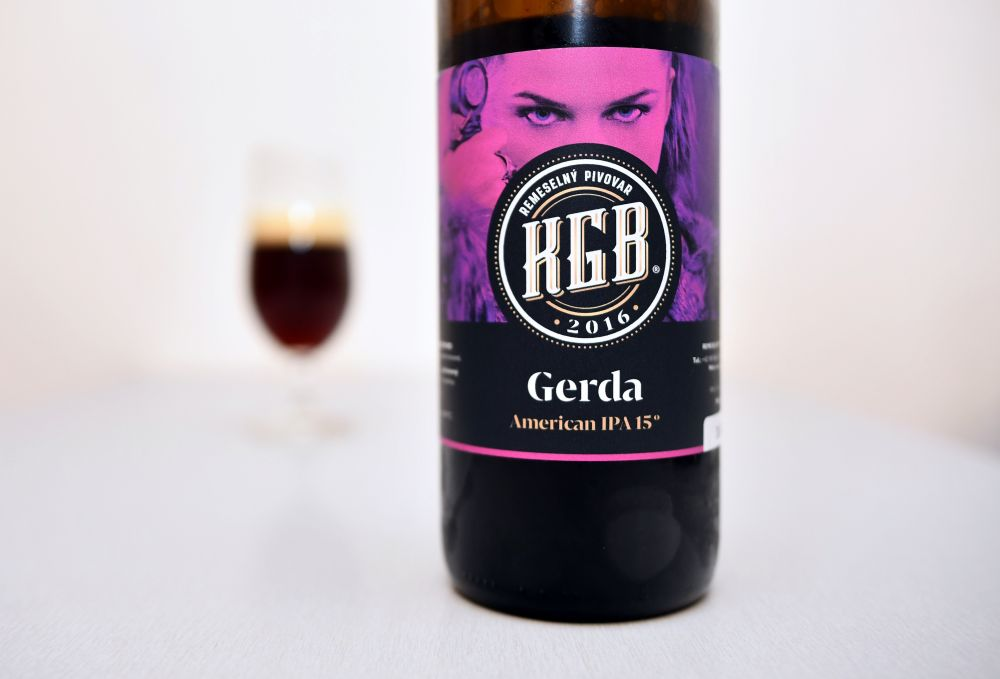 Gerda