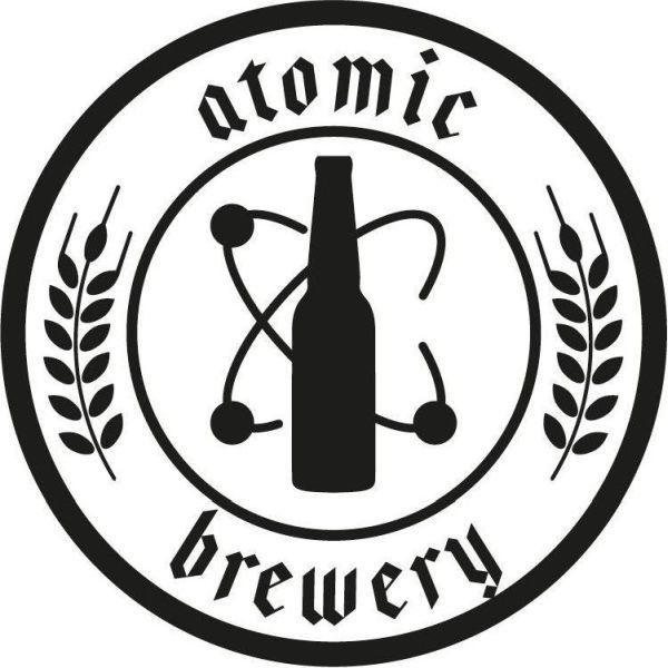 Atomic Brewery logo