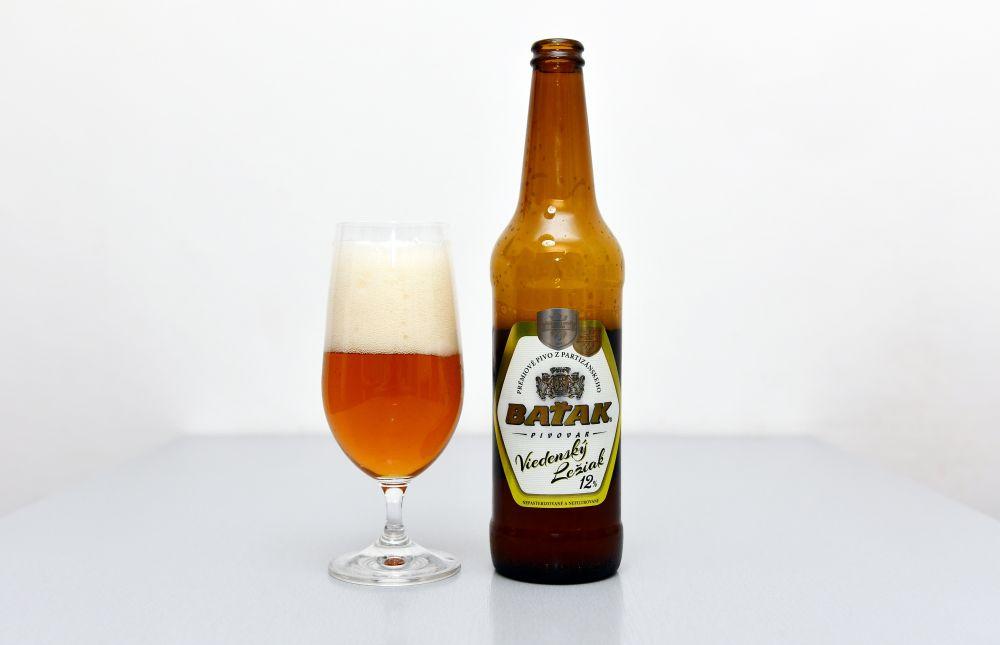 Baťak - Viedenský ležiak