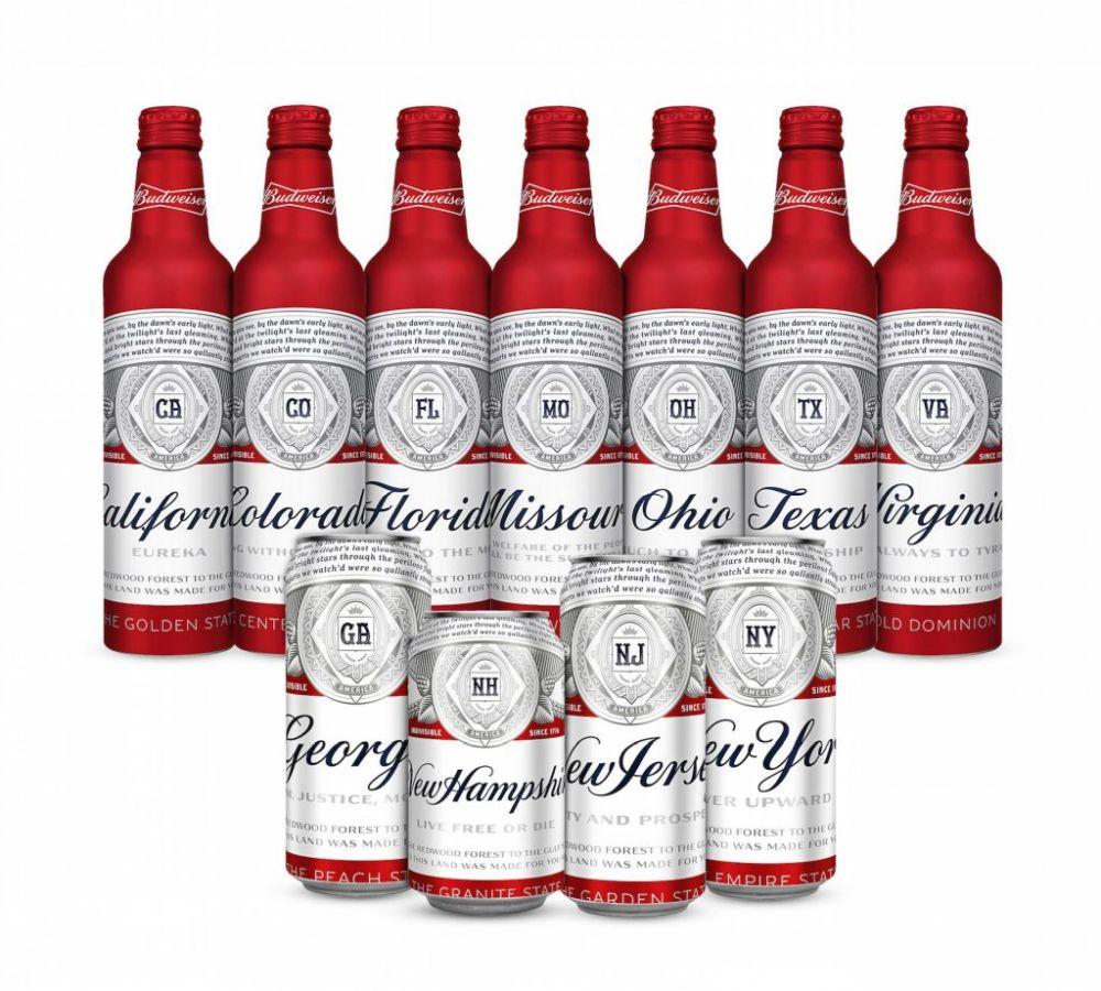 Anheuser-Busch pivá