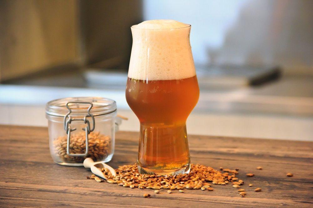 Leto - pivo