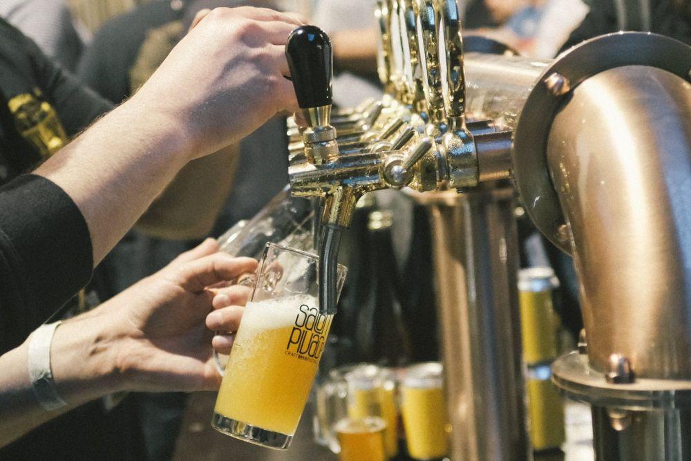Salón piva