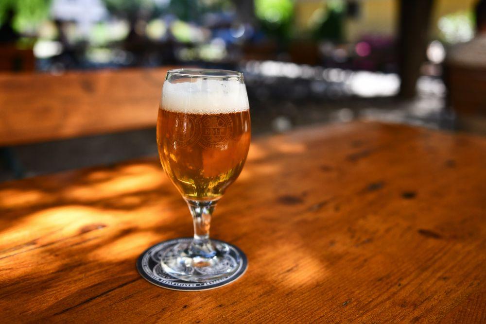 Meštiansky pivovar - Desinka