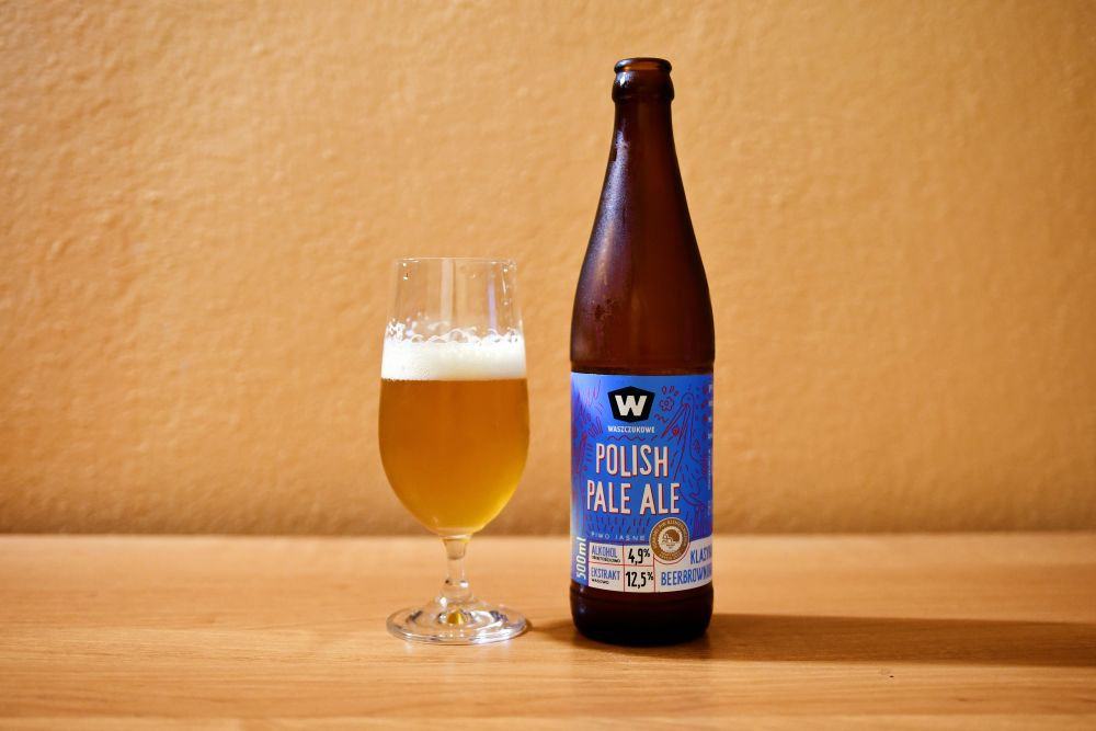 Polish Pale Ale