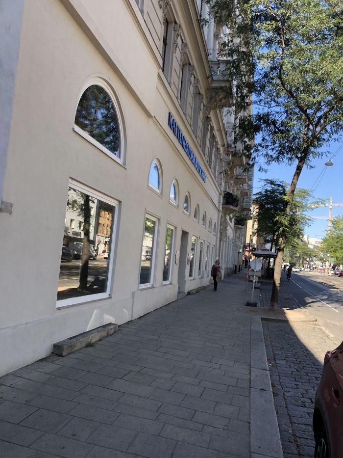 Viedeň - Kaltenhauser