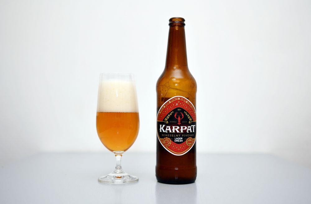 Karpat - Lager Dream
