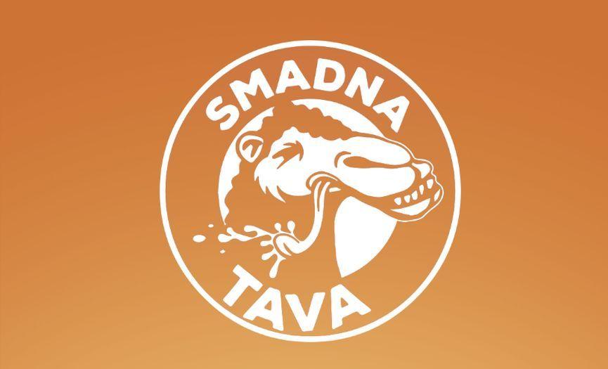 Pivovar Smadná Tava - logo