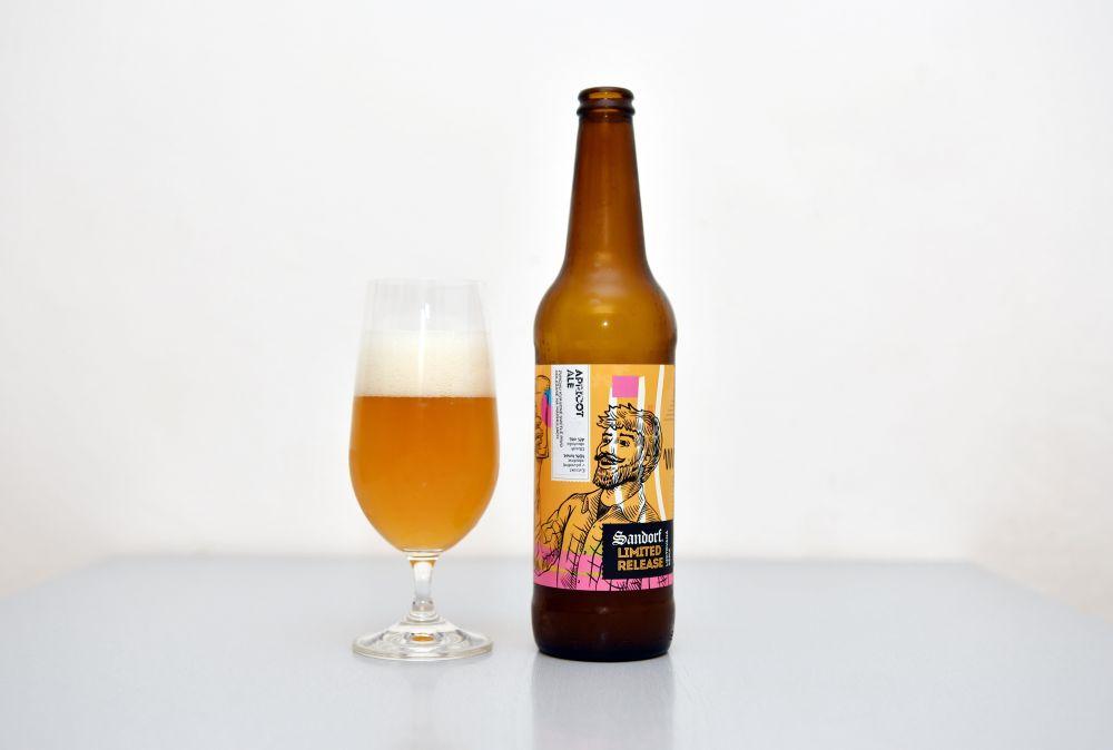Sandorf - Apricot Ale