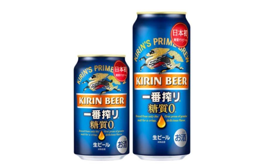 Kirin - Castel - najväčšie pivovary sveta