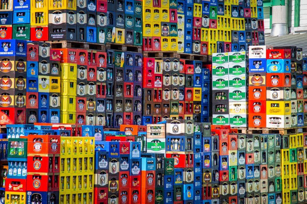 Najpredávanejšie pivá sveta - ilustračná snímka