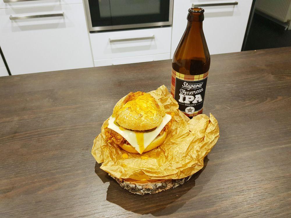 Pivo zo Stupavy kura