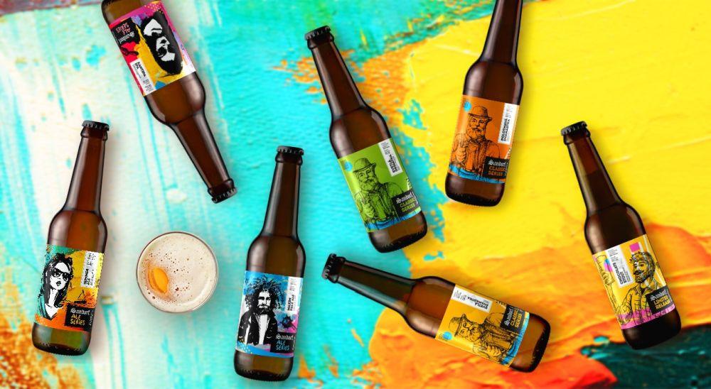 Sandorf pivá
