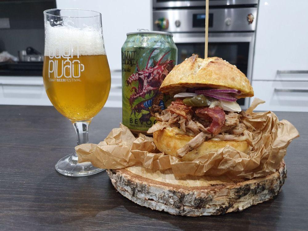 Burger - Kramah