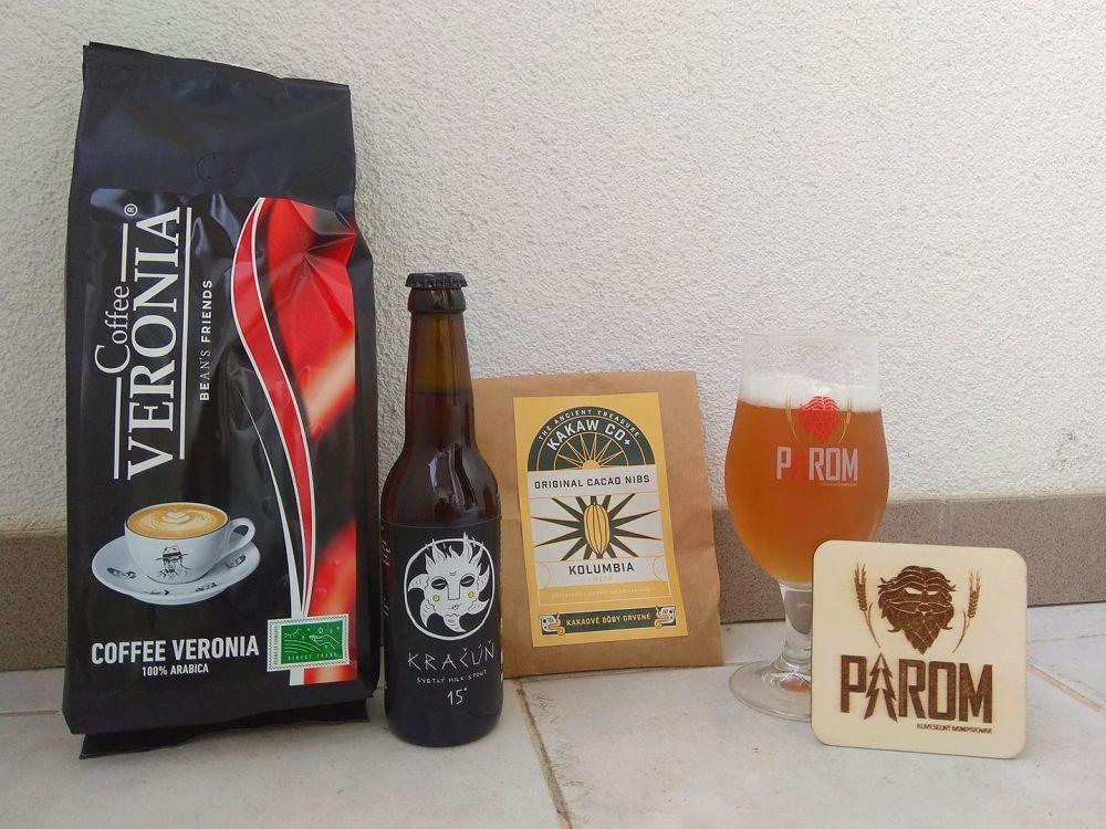 Pivovar Parom