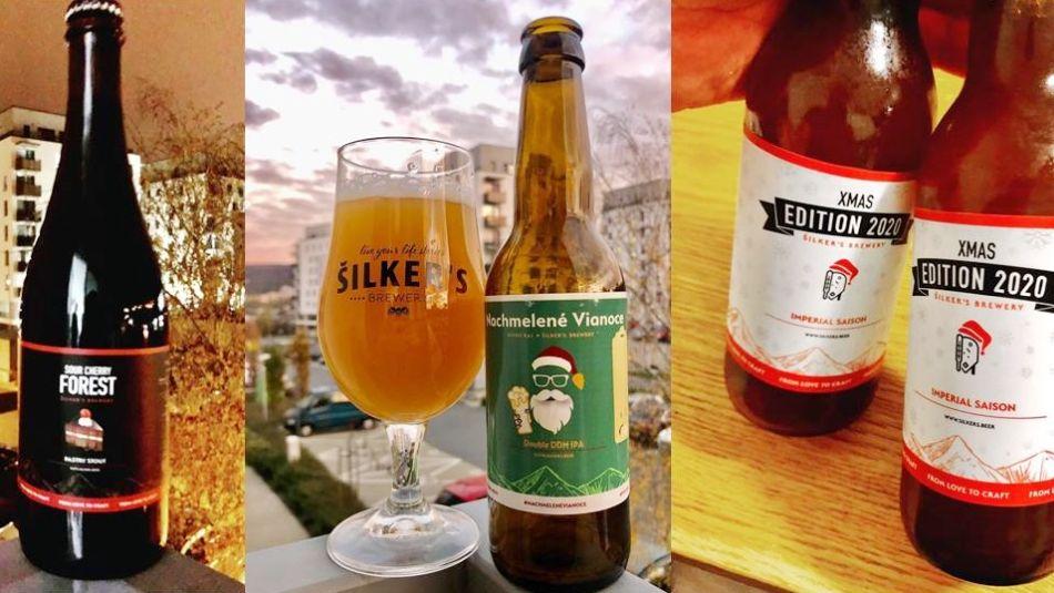 Šilker's Brewery