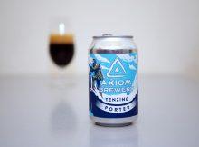Axiom - Tenzing Porter