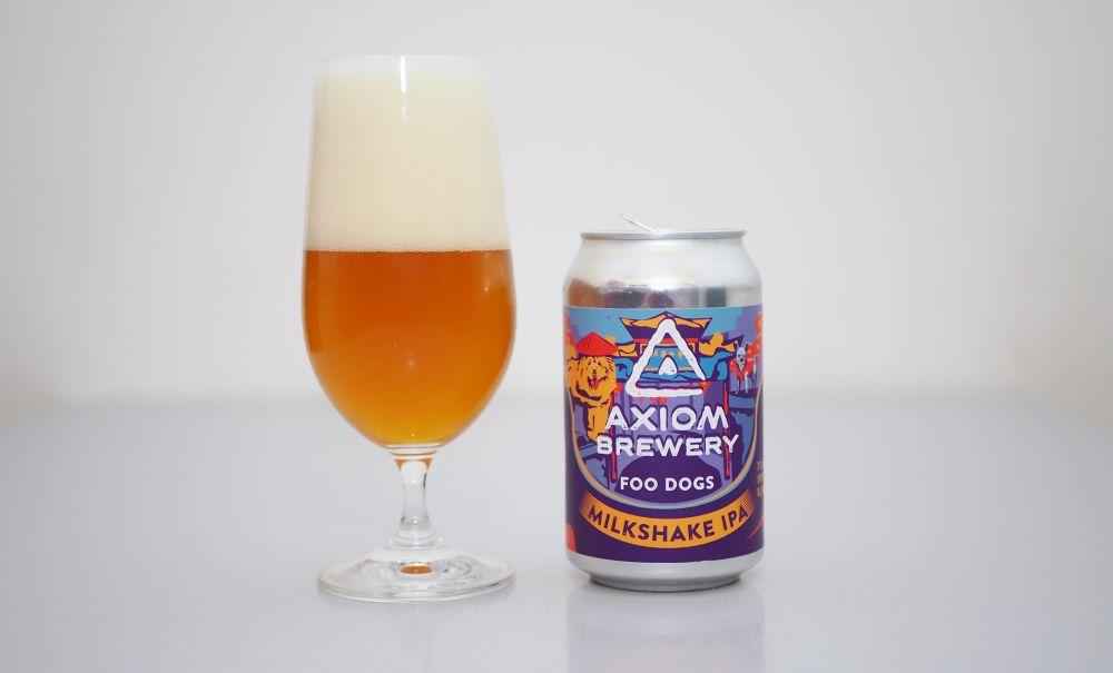 Axiom - Foo Dogs