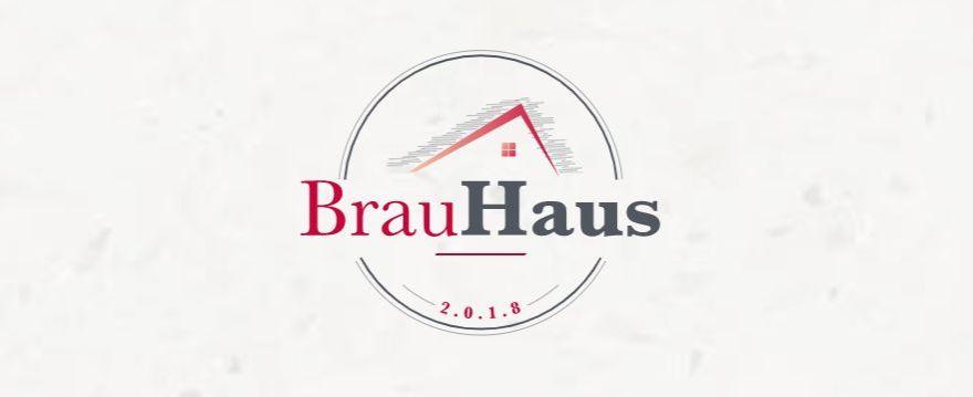 Pivovar BrauHaus - Logo