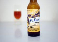 Päťnástka Dr. Flámma