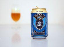 Hop Rider - Yeast King