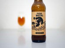 Martins - Svetlý ležiak