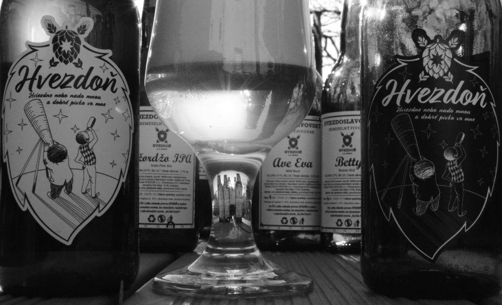 Pivovar Hvezdoň