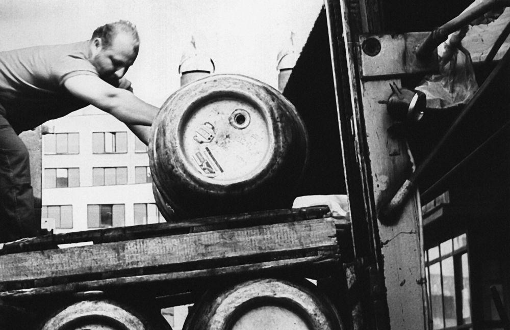 Sťahovanie sudov - Heineken, Slovensko pivnou veľmocou