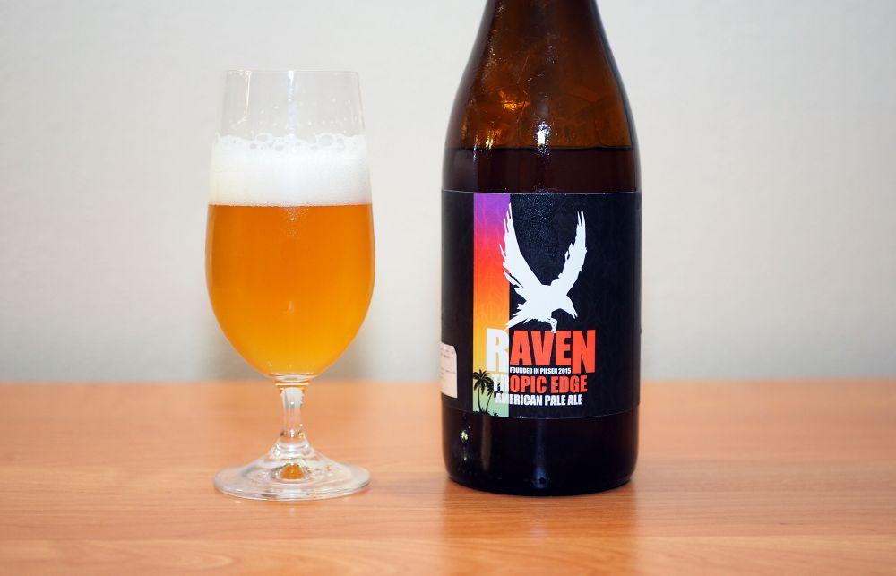 Raven - Tropic Edge