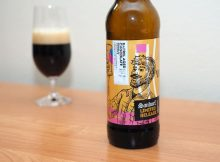 Sandorf - Barrel Aged Chocolate Stout