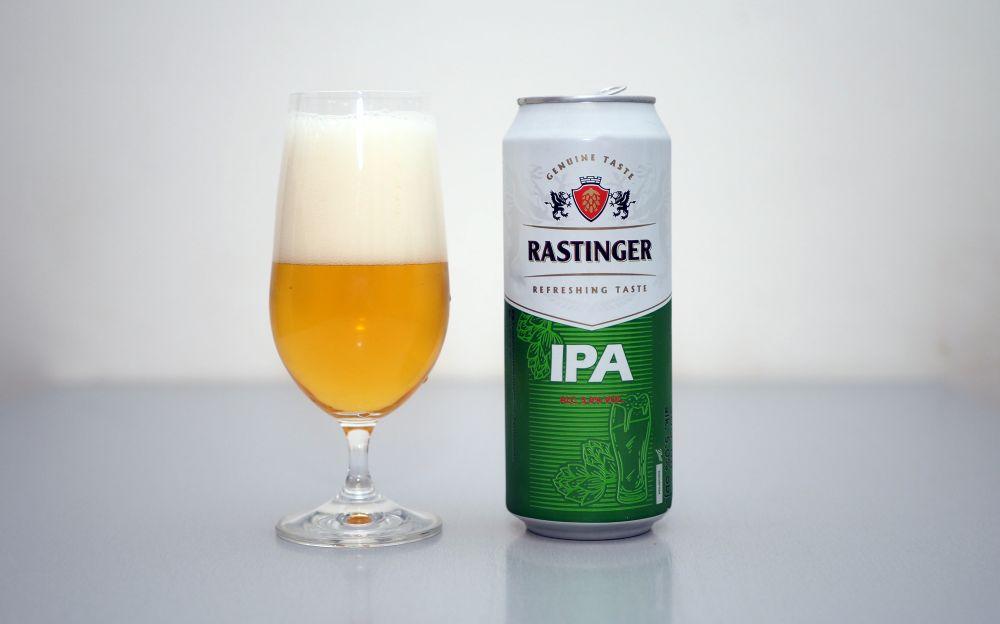 Tesco - Rastinger IPA