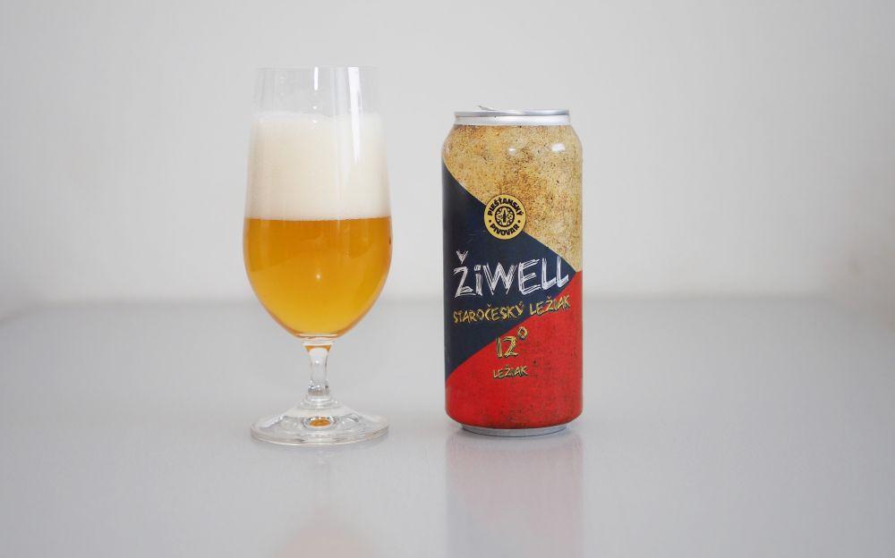 ZiWell - Staročeský ležiak