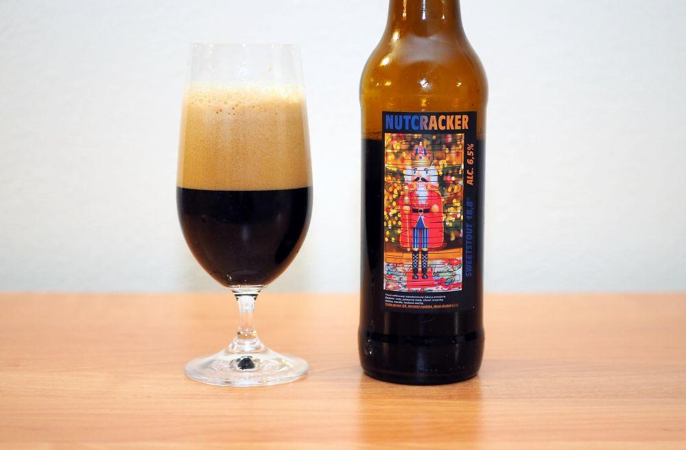 Pivovar ZLO - Nutcracker