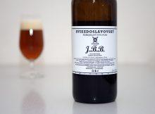 Hvezdoň - J.B.B. Ján's Best Bitter