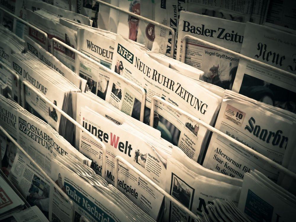 Novinky - pivné správy