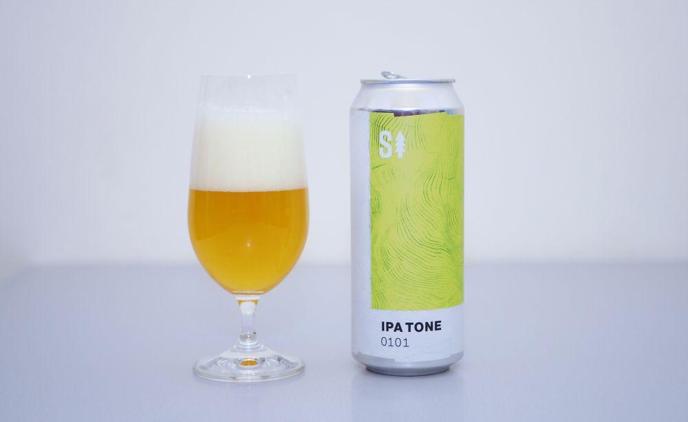 Sibeeria - IPA Tone 0101