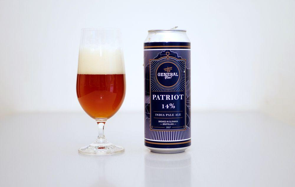 General - Patriot