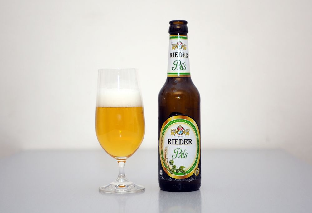 Brauerei Ried - Pils