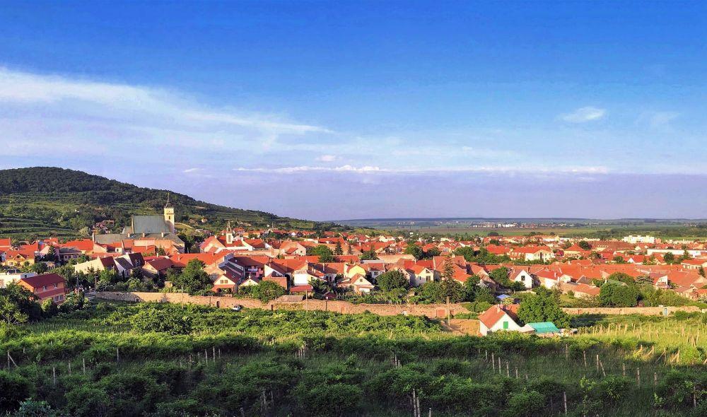 Svätý Jur - Pivovar Krtinec