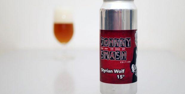 Voodoo Craft Brewery - Johny Smash tit