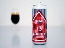 Zichovec - Bounty