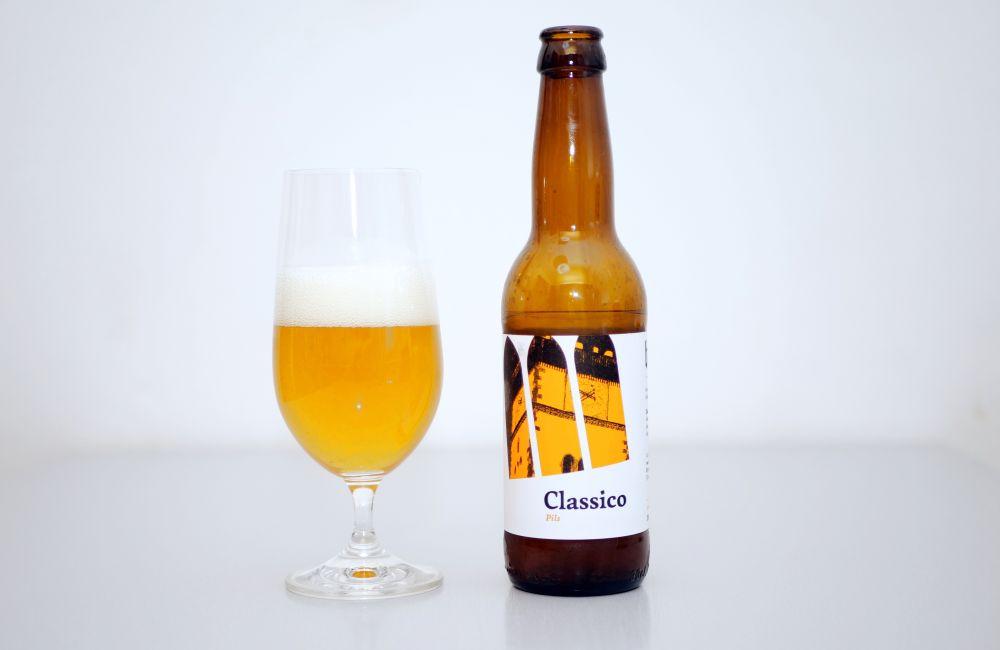 Berhet - Classico
